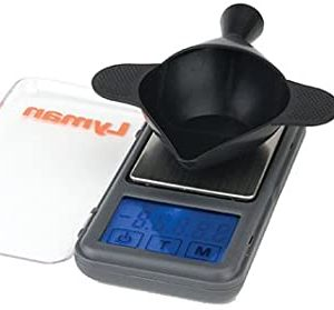 Reloading Digital Scales