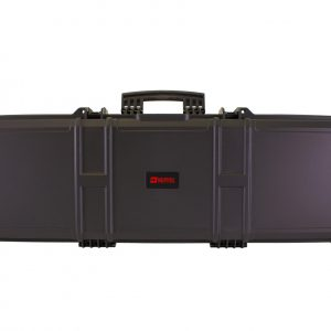 nuprol XL HARD gun CASE - BLACK