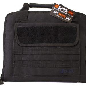 nuprol_black_pistol_soft_case_bag