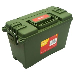 Ammo Utility Storage Cases