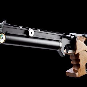 Snowpeak Air Pistols