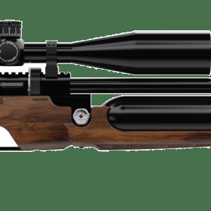 Aselkon MX6 Wood PCP Air Rifle