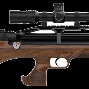 Aselkon MX7S Wood BULLPUP PCP Air Rifle