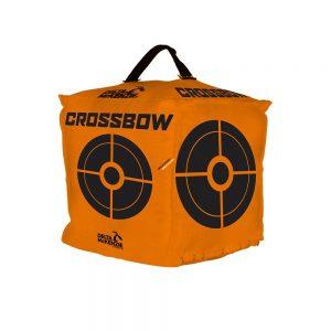 Delta Mckenzie Orange Box Crossbow Bag Target Bag