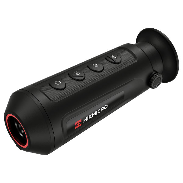 HIK Micro Lynx 6mm 35mK 160x120 17um Smart Thermal Monocular