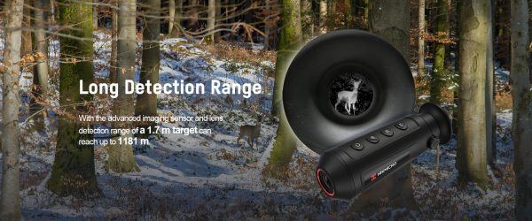LE10-Long Detection Range_LYNX Pro