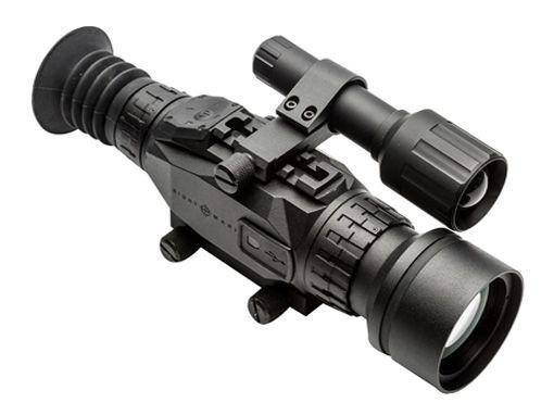 Sightmark Wraith HD 4-32x50 Digital Day Night Rifle Scope
