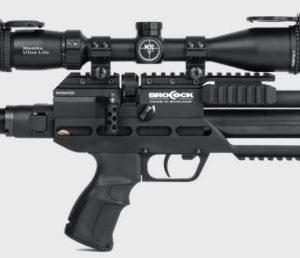 brocock_ranger_xr_air_rifle