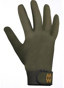 macwet_long_cuff_green_shooting_glove